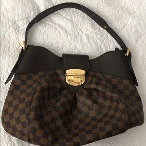 Louis Vuitton Sistina MM bag like new